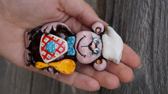 Дарья Кунина «Куклы и игрушки: фестиваль рукоделия»