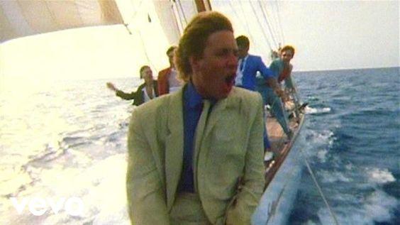 Duran Duran - Rio - YouTube
