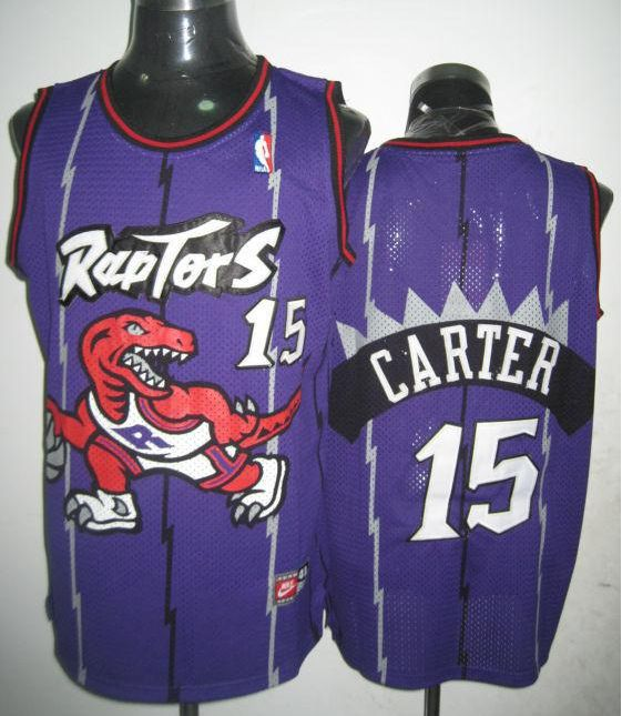 uk availability 9d428 6e2a9 youth kids nba jerseys toronto raptors 15 vince carter ...