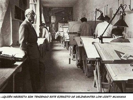 Cuál Es El Mejor Programa Bim Arquitectos Le Corbusier
