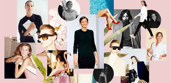 The 10 Céline-isms: Live Life the Céline Way   AnOther
