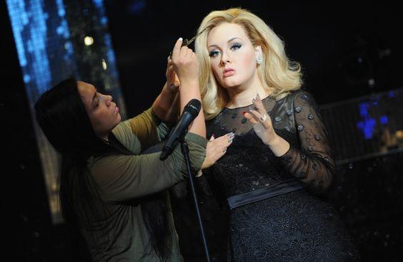 Adele | GRAMMY.com