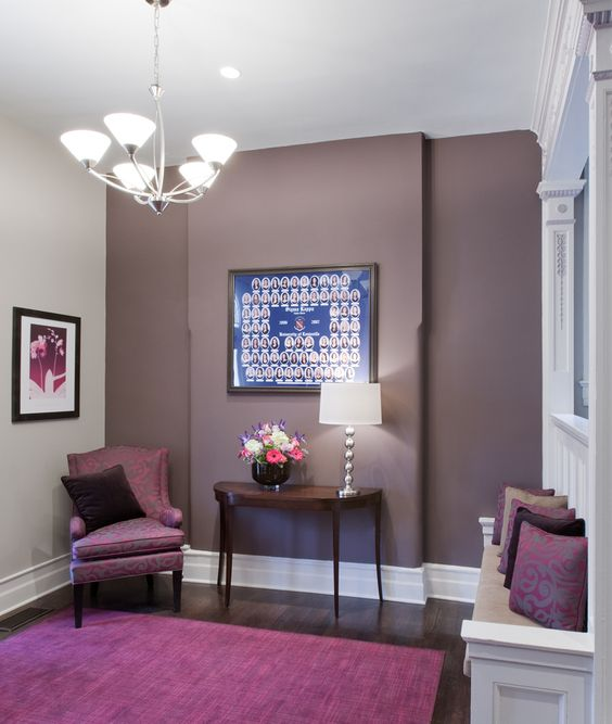 Interior Painting Louisville Ky: Sigma Kappa House -- University Of Louisville, Louisville