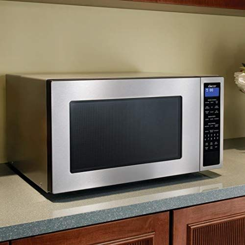 Pin On Best Built In Microwave Reviews