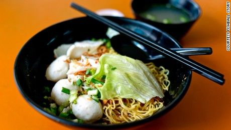 Against the odds, a band of chefs is keeping the traditional tastes of Singapore's streets alive.