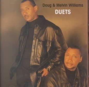 Doug Williams - Duets