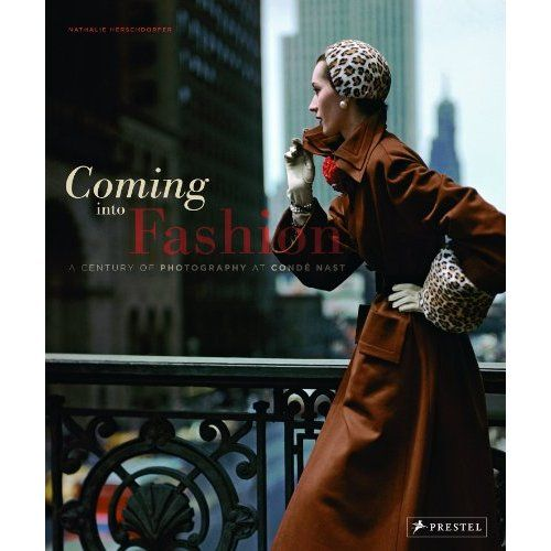 Coming Into Fashion: A Century of Photography at Conde Nast: Herschdorfer: 9783791347479: Amazon.com: Books
