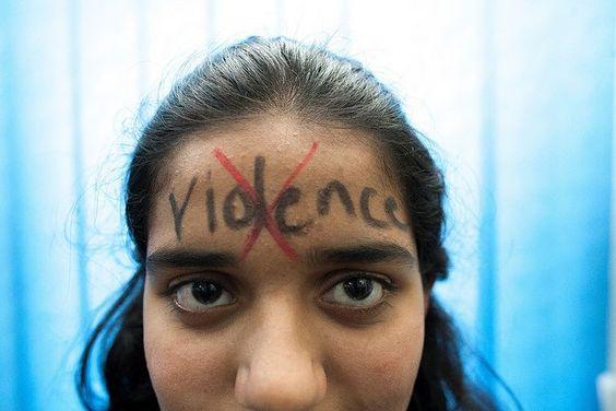 UK Passes Bill to Fight Domestic Violence Despite Anti-Feminist Opposition