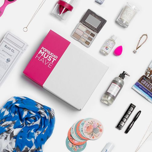 The POPSUGAR Must Have subscription box delivers the best full ...