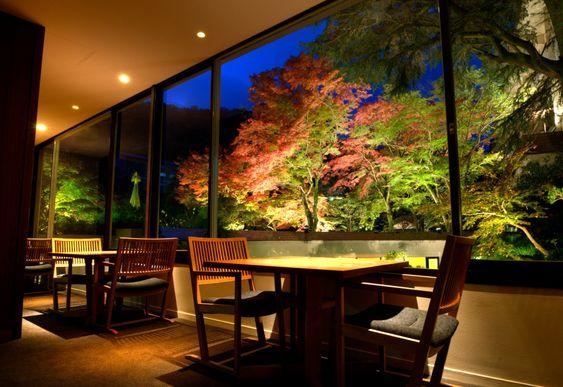 Garden Photo Gallery | Garden | Hakone Yumoto Onsen Yoshiike Ryokan
