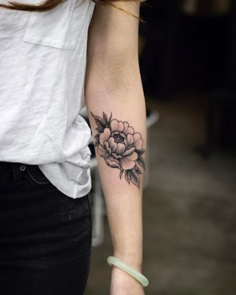 Pin By Cathy Nguyen On Piercings Tattoos Wrist Tattoos