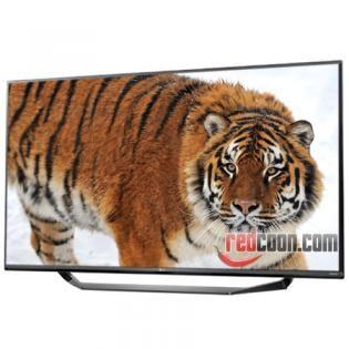 """899 € - Comprar 55UF7707 (LED 55"""", Ultra HD, 1400 Hz, WebOS, USB) al mejor precio. Más ofertas de TV 4K (Ultra HD) de LG en redcoon.es"""