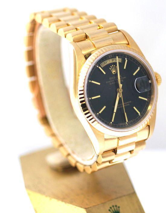 Rolex Watch Golden Colour Price