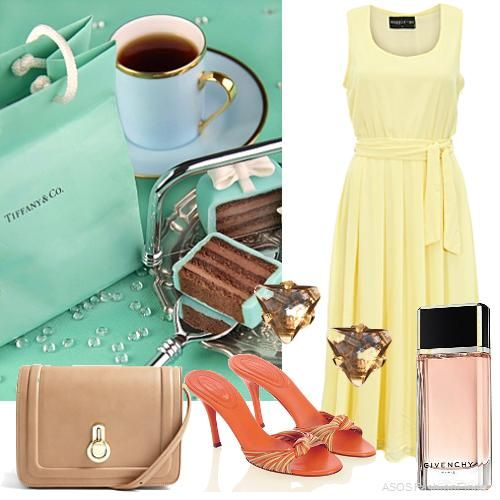Breakfast at Tiffany´s | Women's Outfit | ASOS Fashion Finder