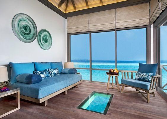 Malediven deluxe: 5*-Privatvilla mit Infinity-Pool | Sparen Sie bis zu 70% auf Luxusreisen | Secret Escapes