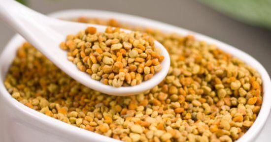 مين جربت حبوب اللقاح وحملت Raw Food Recipes Antioxidant Benefit Health And Wellness
