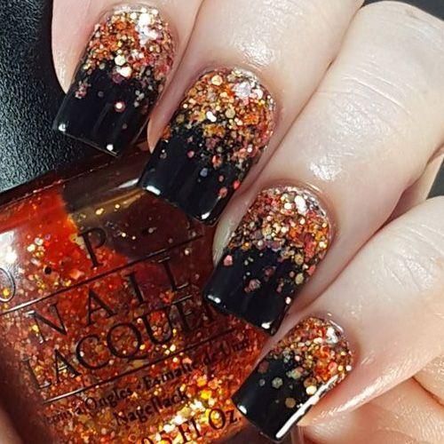 Best Fall Colors For Nails Fall Nail Designs Fall Nail