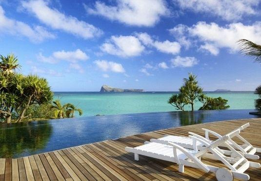 Tropische Inselidylle im Luxus-Beachresort mit edlem Spa � inkl. Flug, Halbpension