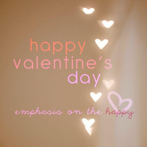 Happy Valentines Day Tumblr Images