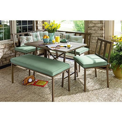 Jaclyn Smith Dining Room Furniture Modroxcom