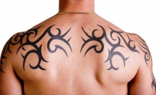 199 Tatuajes Tribales Para Hombres Con Significado Tatuajes Tribales Tribales Tatuajes