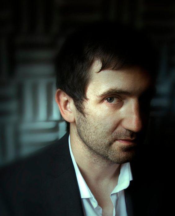 Dr. John Greenwood.