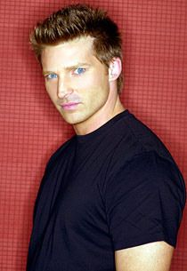 Steve Burton (Jason Quartermaine from General Hospital)