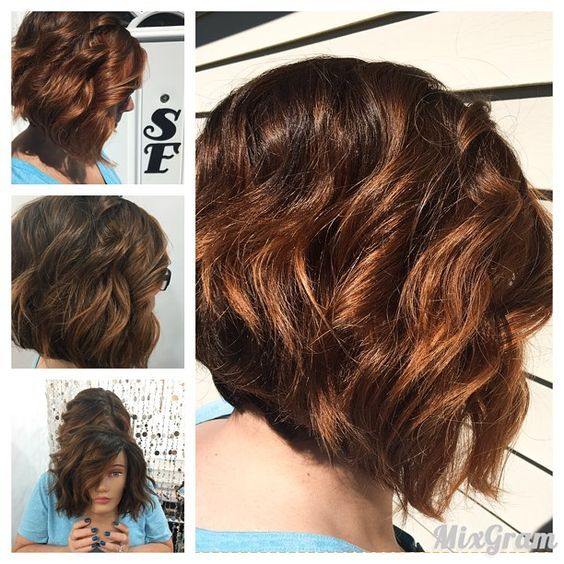 """The color technique used on my client was controlled chaos you can see the instructions on my blog at  http://salon-fusion.com/blog  or video on this page.  The other day I wrote about how I made up a new color technique on a mannequin called """"Controlled Chaos."""" A client came in today and wanted to try it out for herself after seeing the post.  I used the same principles with a paint brush to apply her highlights. She did receive color on her roots but the painting technique was applied the…"""