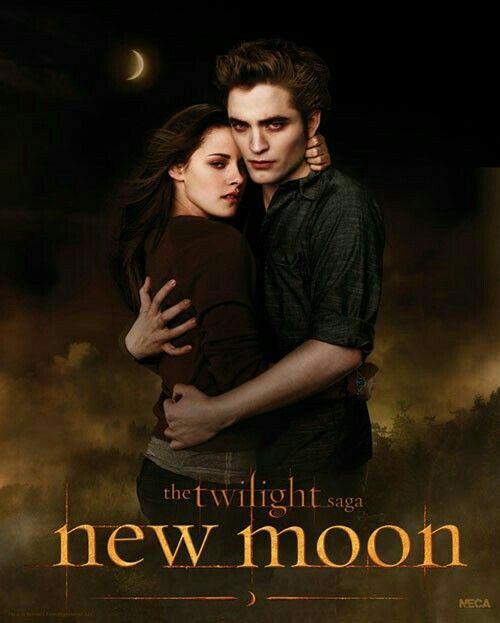 Pin De Kiley Reynolds En Twilight Saga Saga Crepusculo Luna Nueva Crepusculo Pelicula Completa Peliculas Para Adolescentes
