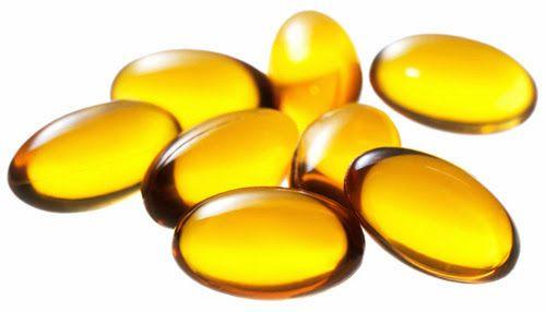 """Vitamin E """"thần dược"""" giúp chị em giữ gìn sắc đẹp"""