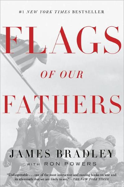 What the USMC did for all of us should never be forgotten.  Excellent book written by the son of one of the flag raisers.