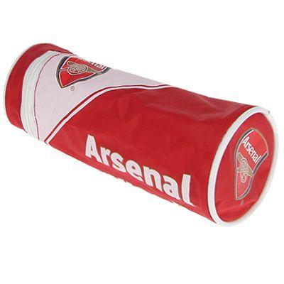 Arsenal FC Pencil Case | Arsenal FC Gifts | Arsenal FC Shop