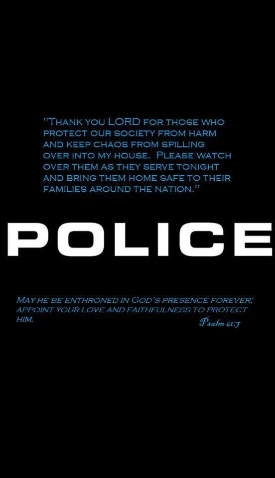 Pin On Police Quotes