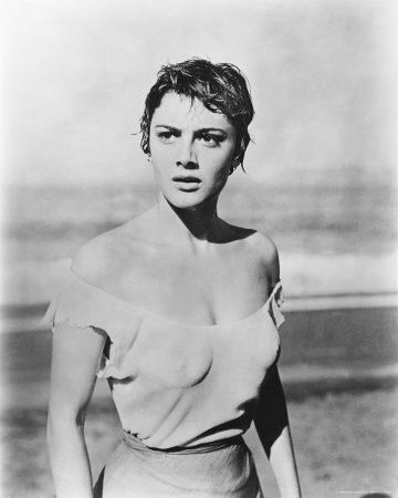 Dorothy Malone B 1925 Afi Top Actress Nominee