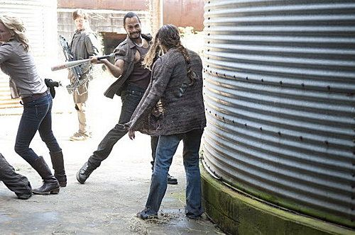 The Walking Dead On Putlocker | The Walking Dead Season 3 Episode 13