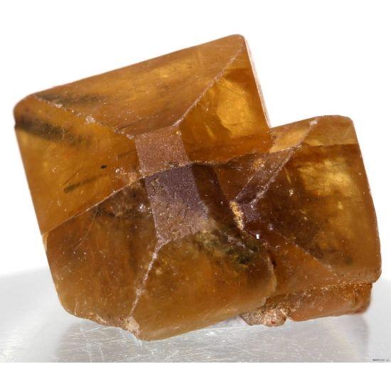 Xenotime ~ Zagi Mountain, Federally Administered Tribal Areas, Pakistan  Xenotime-(Y) Formula: Y(PO4) Strunz: 8.AD.35 Crystal System: Tetragonal Hardness: 4.0 - 5.0 Xenotime-(Yb) Formula: (Yb,Y,HREE)(PO4) Strunz: 8.AD.35 Crystal System: Tetragonal