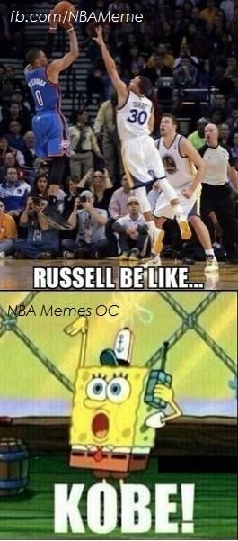 What a GAME-WINNER by Westbrook!  - NBA Memes - http://nbafunnymeme.com/what-a-game-winner-by-westbrook-nba-memes/