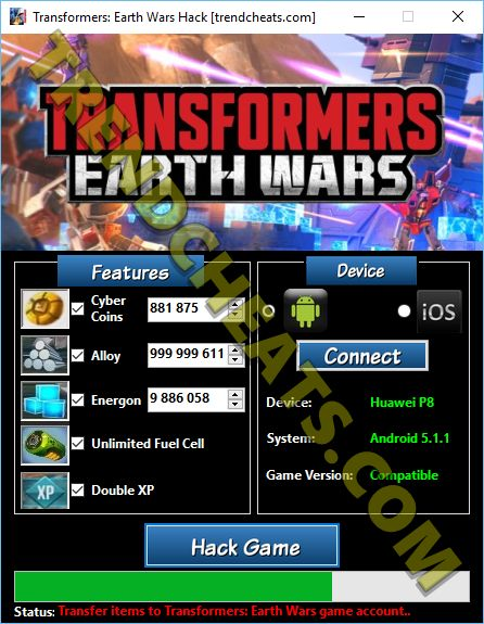 Deity Wars Questions & Answers for Android - Chapter Cheats