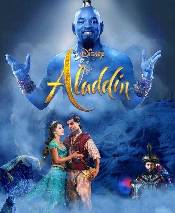 Ver Aladdin 2019 P E L I C U L A Hd Completa Pelicula Aladdin Aladdin Peliculas En Espanol Latino
