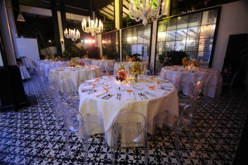 Olive Tree Chairs, ghost chair, wedding