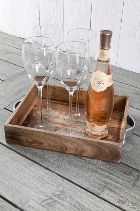 €39,95 Menton Serving Tray 35x27 #living #interior #rivieramaison: