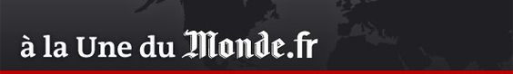 Le journal de BORIS VICTOR : à lire sur Le Monde.fr - vendredi 1 er juillet 201...