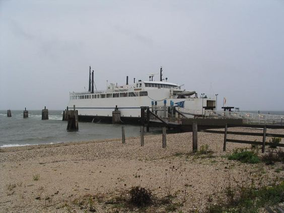 New London Orient Point Long Island Ny Ferry