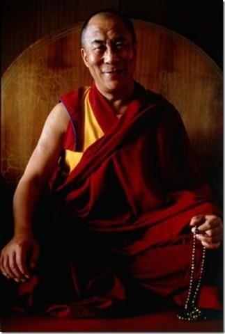 HH Dalai Lama