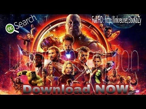 Tutorial Avengers Infinity War Download Steam Dual Audio In