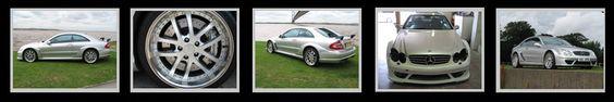 Mercedes AMG CLK DTM replica, Mercedes replica AMG CLK DTM , AMG CLK DTM mercedes replica