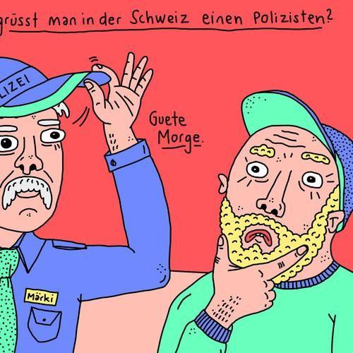 Einwanderer verraten, was sie an der Schweizer Kultur schockiert hat
