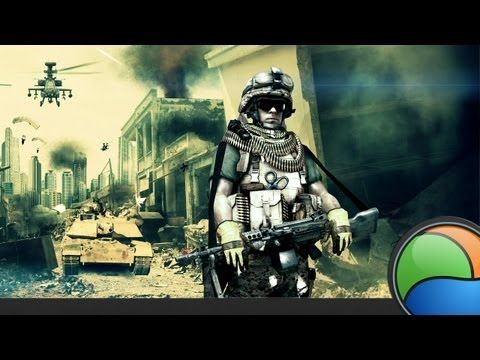 Medal of Honor: Warfighter (PC) [Videoanálise] - Baixaki Jogos - YouTube