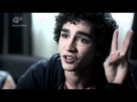 Nathan explains how he tripled himself