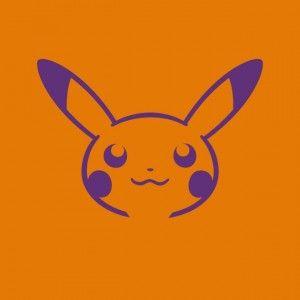 Pics for pikachu stencil stencils pinterest for Pokemon jack o lantern template